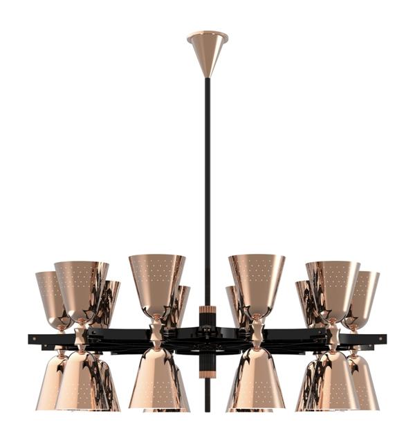 Lámpara de suspensión Charles - Delightfull